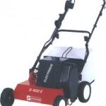 H/Duty Lawn Scarrifier Petrol