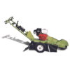 Stump Grinder Petrol