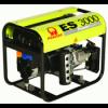 3 KVA Generator Petrol