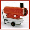 EC40 Heater